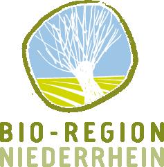 Bio-Region-Niederrhein Logo