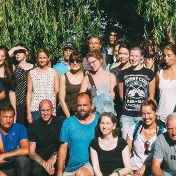 Lammertzhof Gruppenbild