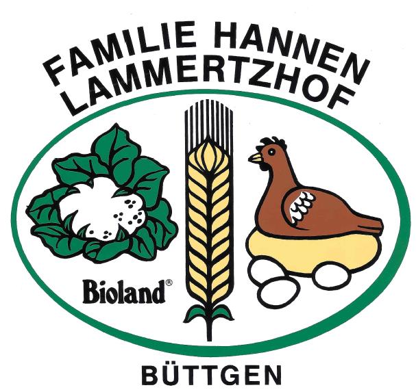Das Lammertzhof-Logo der 1990er Jahre